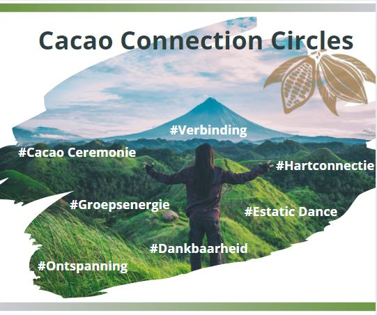 cacao connection circle